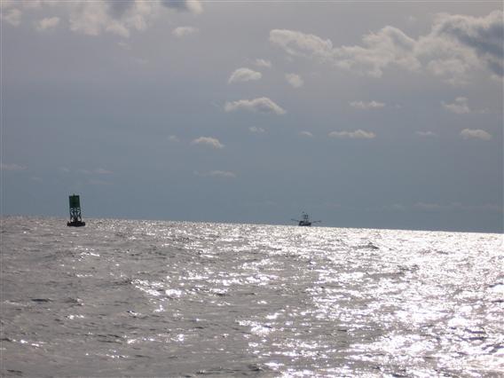 Block Island Weather Buoy